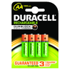Duracell Batterie Rechargeable