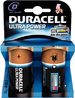 Pile ultra-puissante Duracell